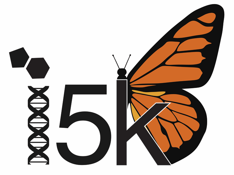 the i5K arthropod genome initiative
